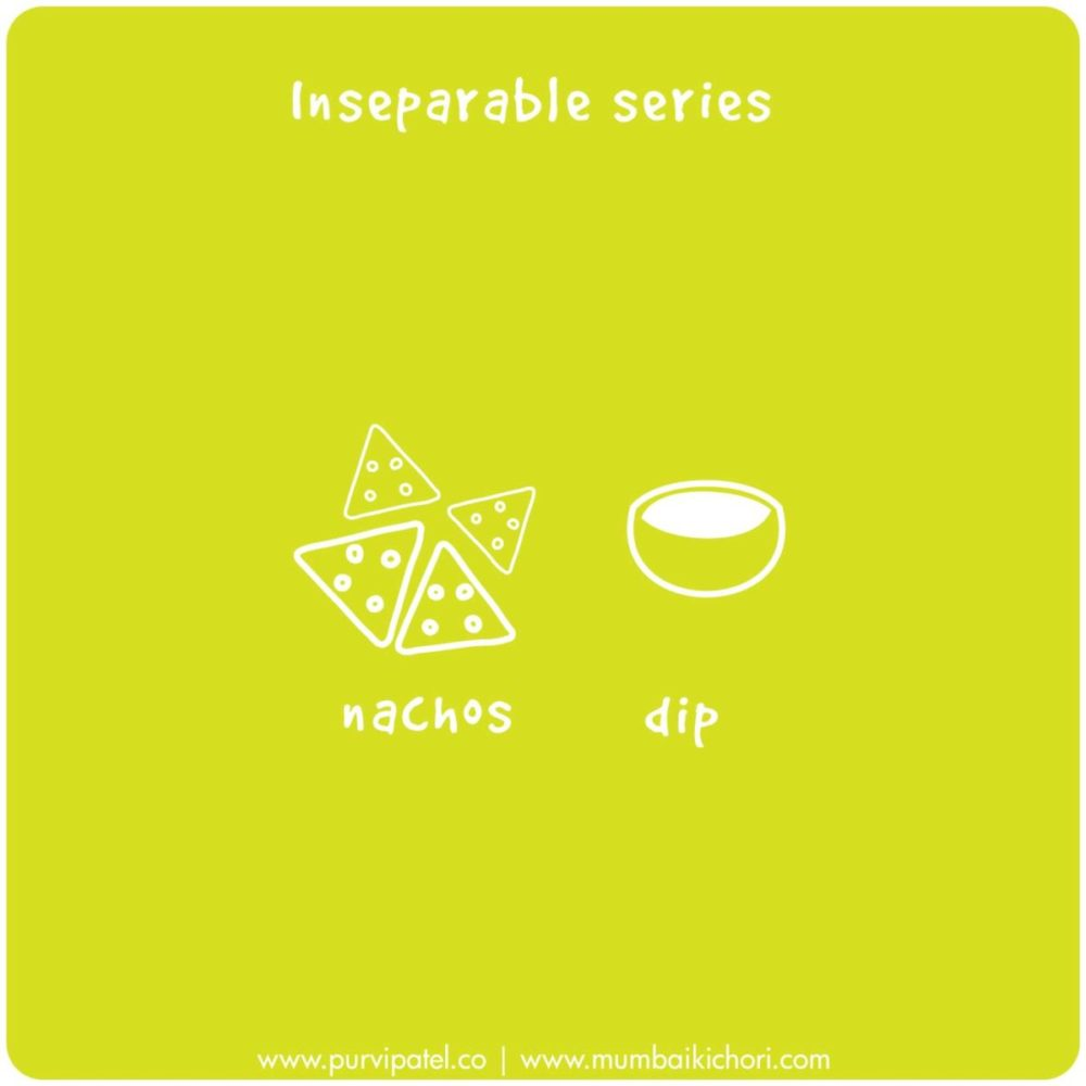 The Inseparable Series