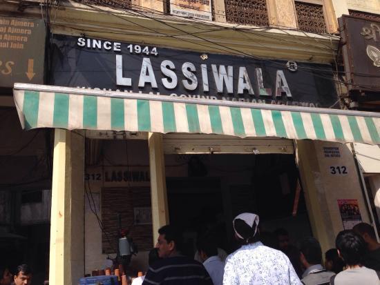 Shreenath Lassiwala, Jaipur